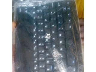 Wireless keyboard in Mararaba, Abuja for Sale