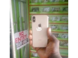 Apple iPhone XS in Mararaba, Abuja for Sale