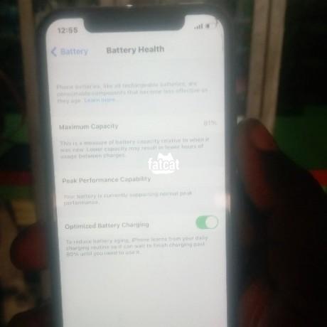 Classified Ads In Nigeria, Best Post Free Ads - apple-iphone-xs-in-mararaba-abuja-for-sale-big-2