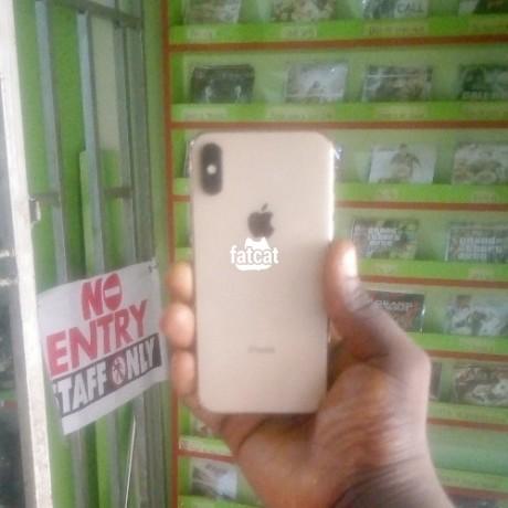 Classified Ads In Nigeria, Best Post Free Ads - apple-iphone-xs-in-mararaba-abuja-for-sale-big-0