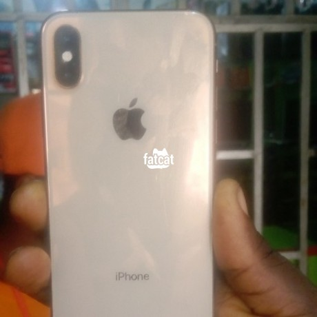 Classified Ads In Nigeria, Best Post Free Ads - apple-iphone-xs-in-mararaba-abuja-for-sale-big-1