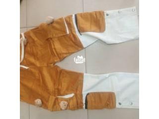Velvet Trousers in Mararaba, Abuja for Sale