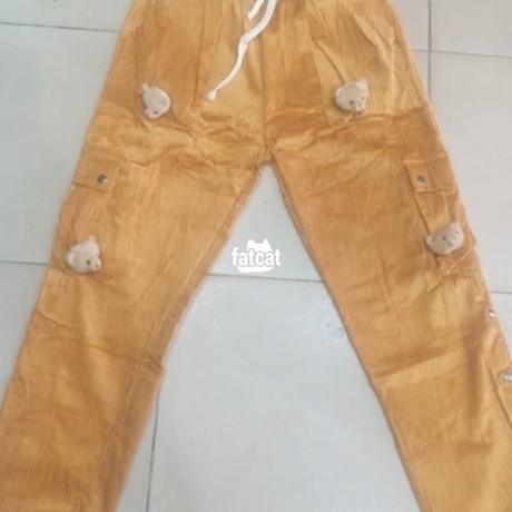 Classified Ads In Nigeria, Best Post Free Ads - velvet-trousers-big-1
