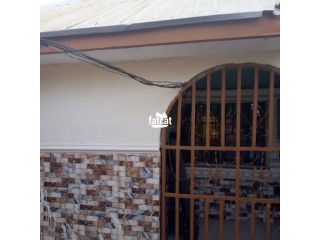 2 Bedroom Bungalow in Masaka, Abuja for Sale