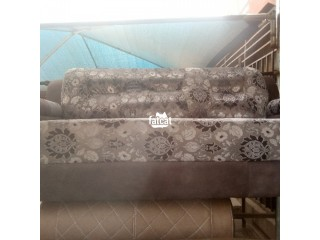 Quality Set of 7 Seaters Chairs in Mararaba, Abuja for Sale