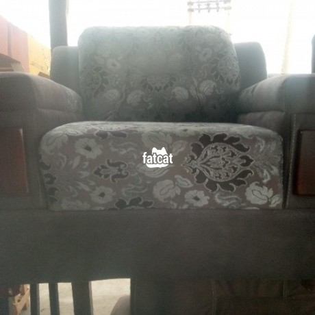 Classified Ads In Nigeria, Best Post Free Ads - quality-set-of-7-seaters-chairs-big-1