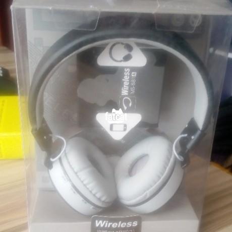 Classified Ads In Nigeria, Best Post Free Ads - headphones-in-mararaba-abuja-for-sale-big-3