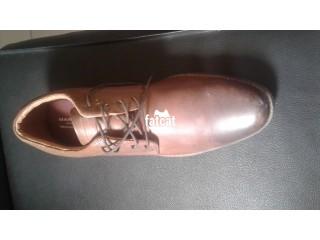 Mark Nason Designer Shoe