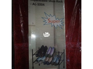 Shoe Rack in Abuja for Sale