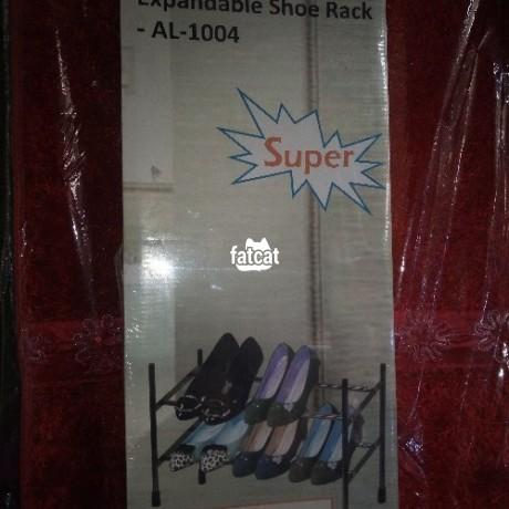 Classified Ads In Nigeria, Best Post Free Ads - shoe-rack-big-0