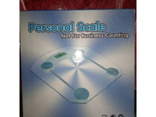 Personal Scale in Abuja for Sale