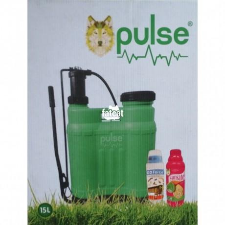 Classified Ads In Nigeria, Best Post Free Ads - pulse-knapsack-sprayer-big-0
