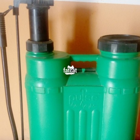 Classified Ads In Nigeria, Best Post Free Ads - pulse-knapsack-sprayer-big-2