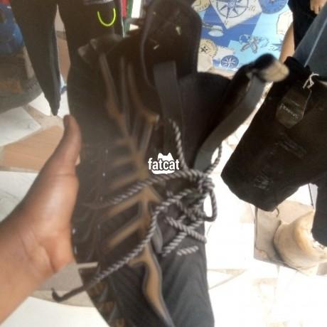 Classified Ads In Nigeria, Best Post Free Ads - mens-sneakers-in-mararaba-abuja-for-sale-big-1