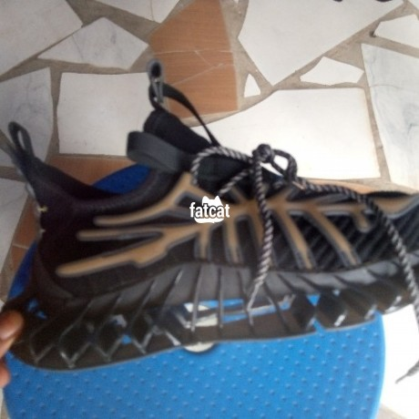 Classified Ads In Nigeria, Best Post Free Ads - mens-sneakers-in-mararaba-abuja-for-sale-big-0