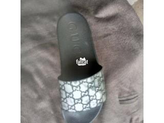 Quality Men Easy Wear Slippers