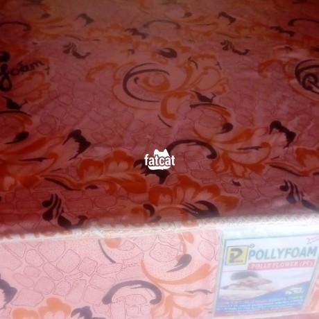 Classified Ads In Nigeria, Best Post Free Ads - mattress-in-mararaba-abuja-for-sale-big-1