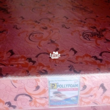 Classified Ads In Nigeria, Best Post Free Ads - mattress-in-mararaba-abuja-for-sale-big-0