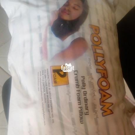 Classified Ads In Nigeria, Best Post Free Ads - pillow-in-mararaba-abuja-for-sale-big-0