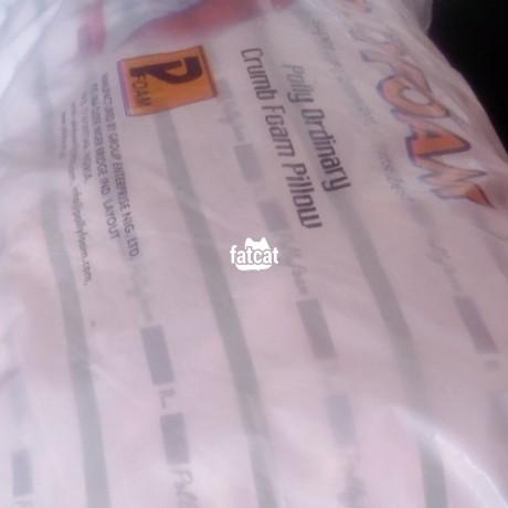Classified Ads In Nigeria, Best Post Free Ads - pillow-in-mararaba-abuja-for-sale-big-1