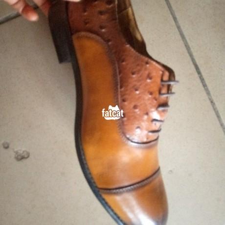 Classified Ads In Nigeria, Best Post Free Ads - john-foster-mens-cover-shoe-big-0