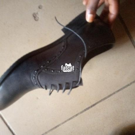 Classified Ads In Nigeria, Best Post Free Ads - john-foster-mens-cover-shoe-big-1