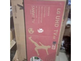 LG 55 Inch Smart TV in Mararaba, Abuja for Sale