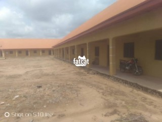 School with Land in Suleja, Niger for Sale