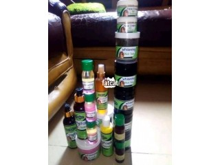 Organic Skin Care Products in Lagos for Sale