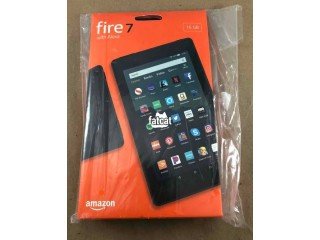 Amazon Fire 7 Tablet 16GB in Gbagada, Lagos for Sale
