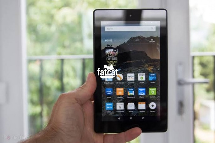 Classified Ads In Nigeria, Best Post Free Ads - amazon-fire-7-tablet-16gb-in-gbagada-lagos-for-sale-big-1