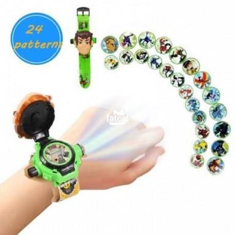 Classified Ads In Nigeria, Best Post Free Ads - children-fancy-wristwatch-in-gbagada-lagos-for-sale-big-1