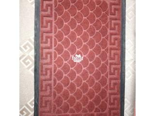 Doormats in Utako, Abuja for Sale
