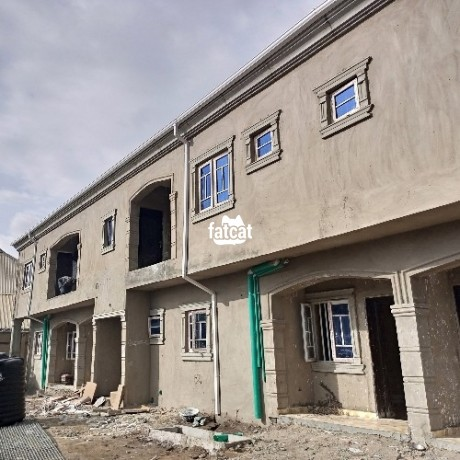 Classified Ads In Nigeria, Best Post Free Ads - 2-bed-apartment-for-rent-in-amuwo-odofin-lagos-big-0