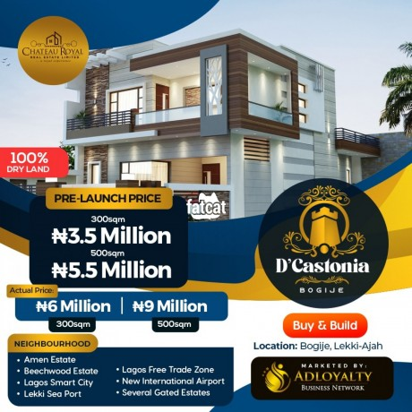 Classified Ads In Nigeria, Best Post Free Ads - affordable-land-for-sale-big-0