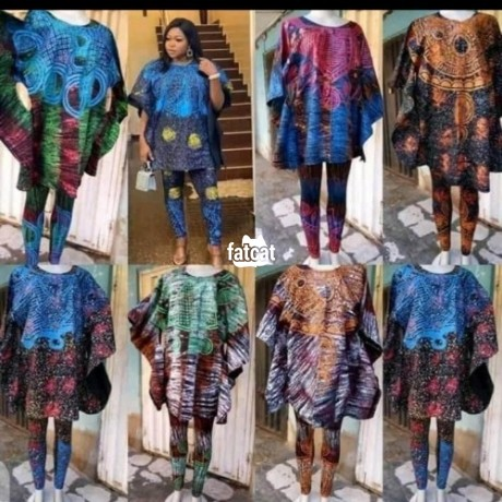 Classified Ads In Nigeria, Best Post Free Ads - traditional-fashion-designer-in-oshodi-isolo-lagos-big-1