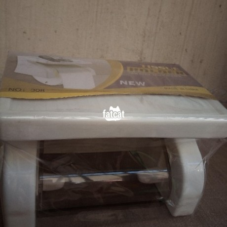 Classified Ads In Nigeria, Best Post Free Ads - tissue-holder-in-utako-abuja-for-sale-big-1