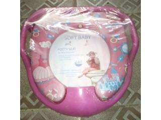 Soft Baby Potty Seat in Utako, Abuja for Sale