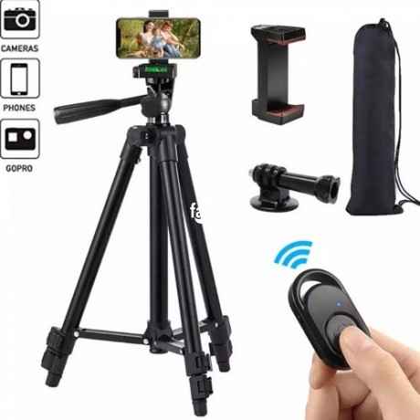 Classified Ads In Nigeria, Best Post Free Ads - tripod-stand-for-phones-and-camera-big-1