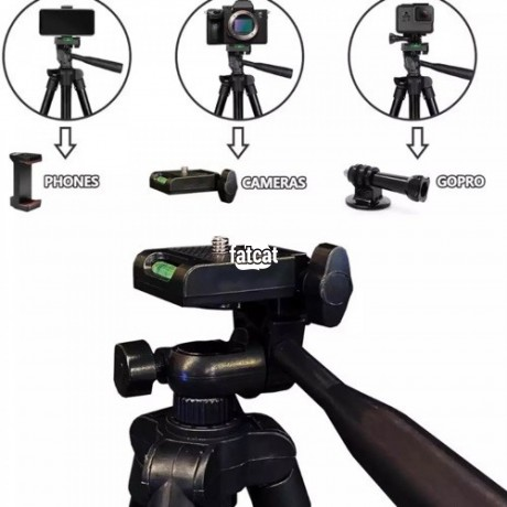 Classified Ads In Nigeria, Best Post Free Ads - tripod-stand-for-phones-and-camera-big-3