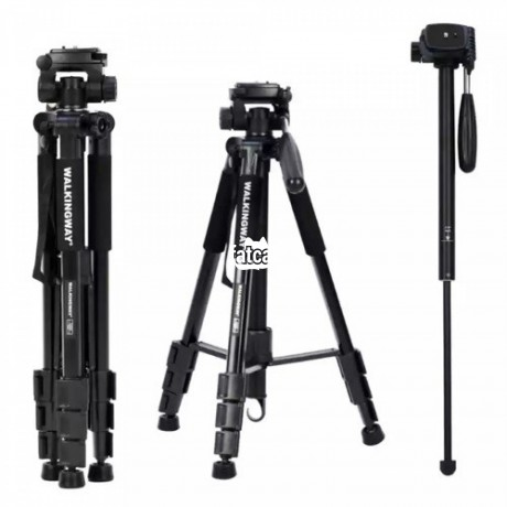 Classified Ads In Nigeria, Best Post Free Ads - tripod-stand-for-phones-and-camera-big-0