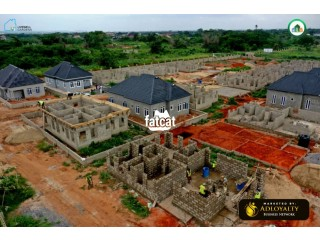 Beautiful Luxury Land For Sale