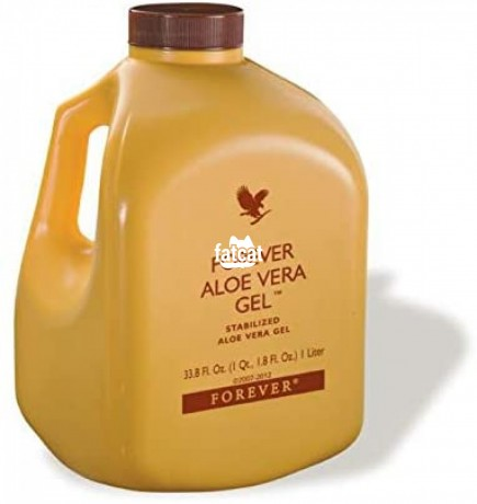 Classified Ads In Nigeria, Best Post Free Ads - forever-aloe-vera-gel-in-lagos-for-sale-big-0