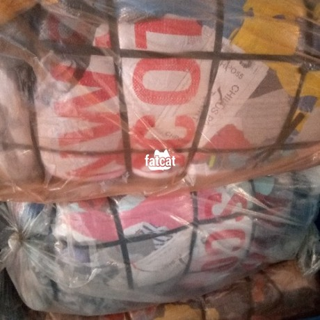 Classified Ads In Nigeria, Best Post Free Ads - uk-bales-in-ikeja-lagos-for-sale-big-2