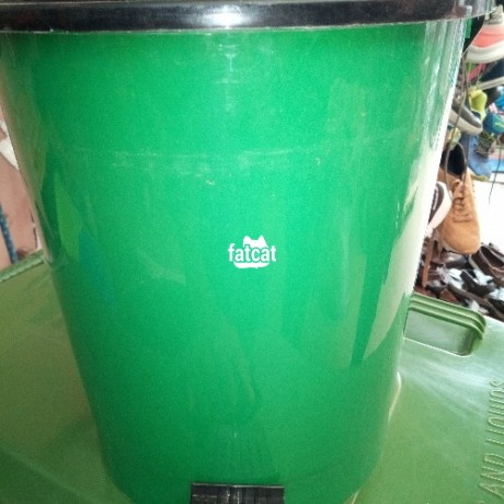 Classified Ads In Nigeria, Best Post Free Ads - pedal-waste-bin-in-utako-abuja-for-sale-big-0