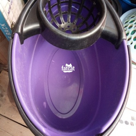 Classified Ads In Nigeria, Best Post Free Ads - mopping-bucket-big-0