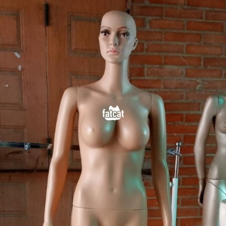 Classified Ads In Nigeria, Best Post Free Ads - mannequins-in-ikeja-lagos-for-sale-big-1