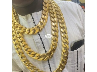 Pure 18 Carat Gold in Lagos for Sale