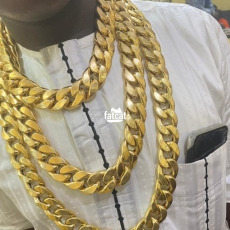 Classified Ads In Nigeria, Best Post Free Ads - pure-18-22-carat-gold-in-lagos-for-sale-big-0