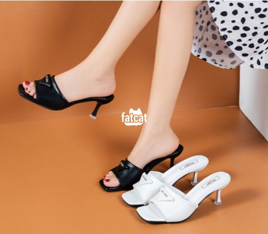 Classified Ads In Nigeria, Best Post Free Ads - heels-for-ladies-in-lagos-for-sale-big-0